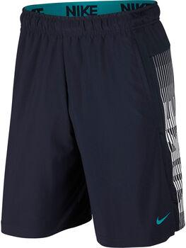 Nike Dri-FIT Short Entreno de hombre Azul