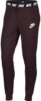 Nike Sportswear Advance 15 Pants Mujer Rojo