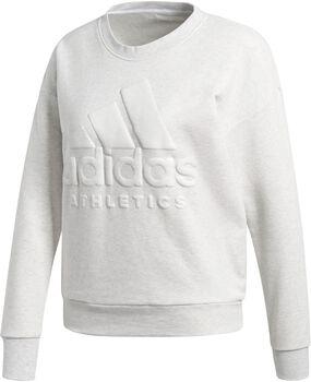 adidas Sport ID Mujer Blanco