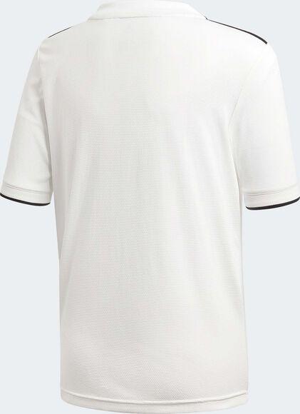 ADIDAS - Camiseta fútbol Real Madrid adidas temporada 2018-2019 H JSYY LFP  Niños 6dcfc14a0df