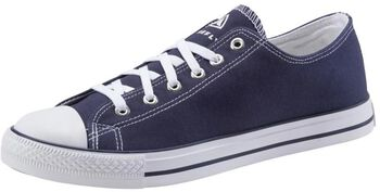 Firefly Canvas Low III Azul