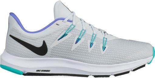 Nike - Quest - Mujer - Zapatillas Running - Blanco - 39