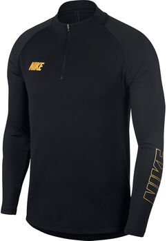 Nike  DRY SQD DRIL TOP 19 hombre