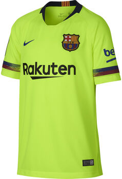 Nike Breathe FC Barcelona Stadium Away niño