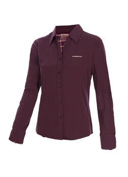 Trango Camisa LUSERA mujer