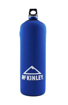 McKinley Botella Aluminio Neopreno 1,5L