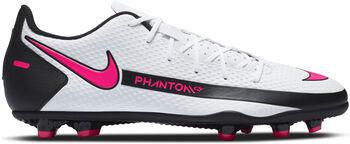 Nike  Phantom GT Club MG hombre Blanco
