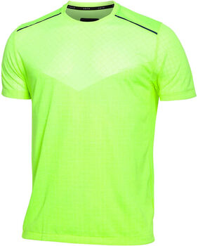 Nike Camiseta Tech Pack hombre Amarillo