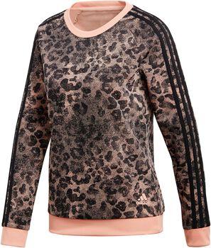 adidas Essentials Sweatshirt Mujer Rosa