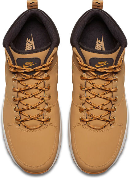 Sneakers Manoa Leather