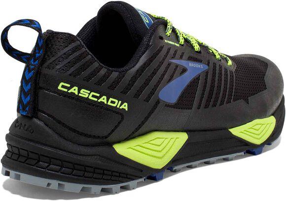 Zapatillas trail running Cascadia 13