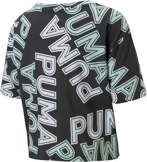 Camiseta Manga Corta Modern Sports AOP G