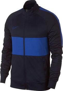 Nike Chaqueta de fútbol Dri-FIT Academy hombre Azul