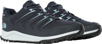 The North Face Zapatillas trekking Venture Fasthike mujer Azul