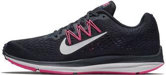 de múltiples fines Empeorando Haz todo con mi poder  Nike zoom winflo 5 mujer en Azul