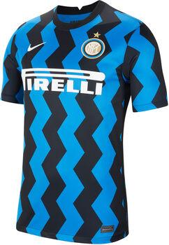 Nike Camiseta Primera Equipación Inter Milán 20/21 hombre Azul