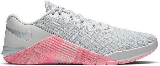 Nike - Zapatilla WMNS NIKE METCON 5 - Mujer - Zapatillas Fitness - 40