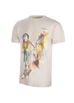 Trangoworld Camiseta ROCKCLIMBER hombre