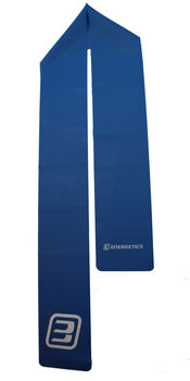 Energetics Banda Elástica Fitness Azul