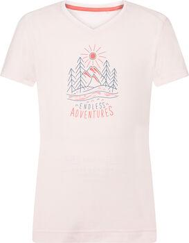 McKINLEY Camiseta de manga corta Zorma gls