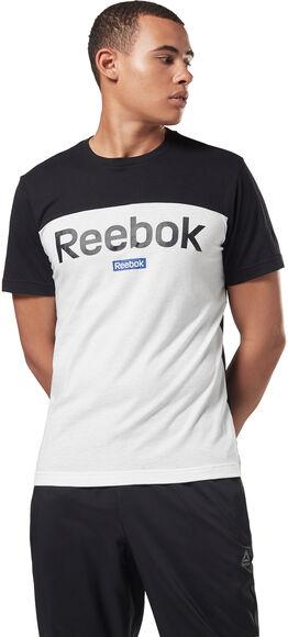 Camiseta TE BL SS TEE