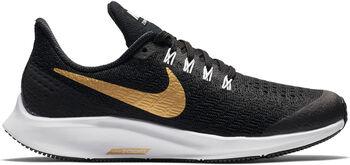Nike Air Zoom Pegasus 35 SH (GS) Negro
