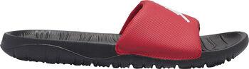 Nike Zapatilla Jordan Break Unisex Slide hombre Rojo