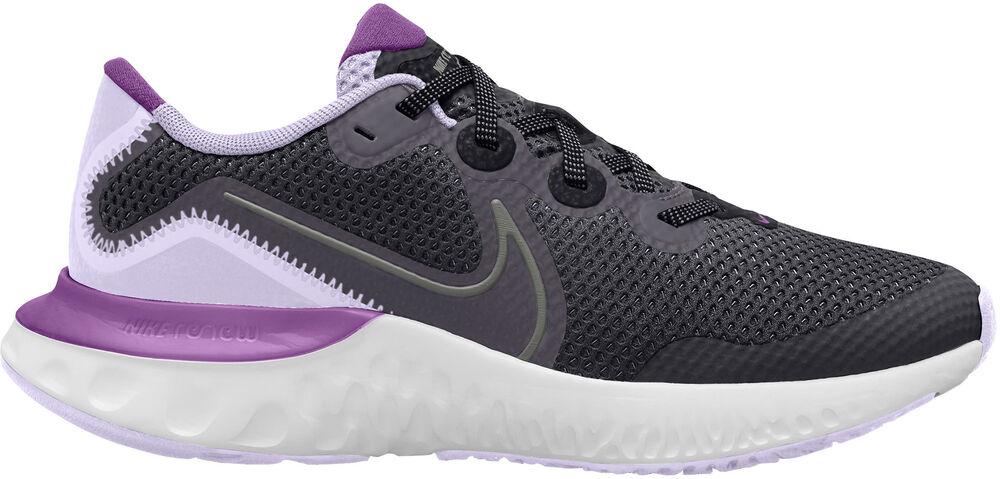 Nike - Renew Run - Unisex - Zapatillas Running - 35 1/2