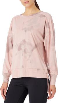 ENERGETICS Camiseta manga larga Omany mujer Rosa
