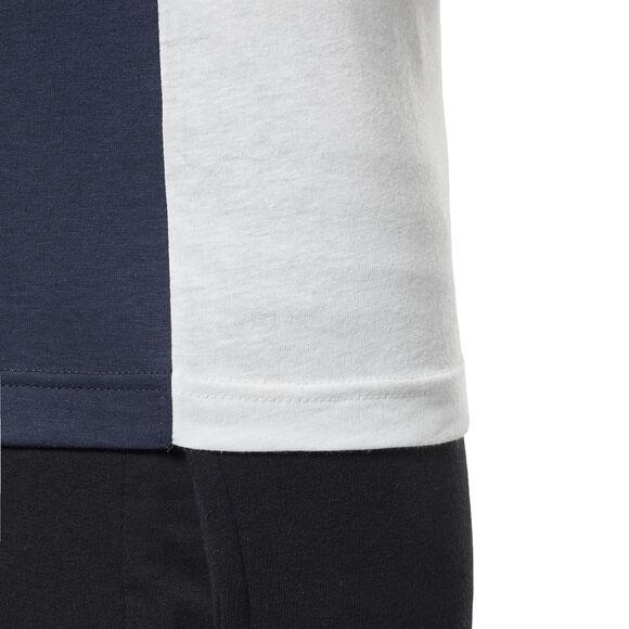 Camiseta manga corta TE BL