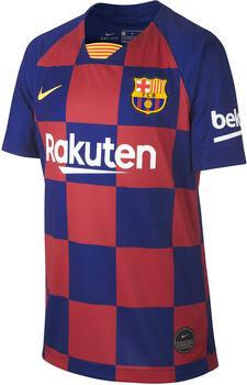 Nike FC Barcelona Stadium Home Azul