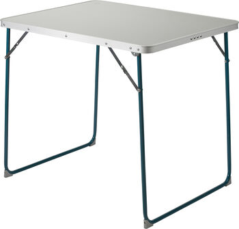 McKINLEY CAMP TABLE Blanco