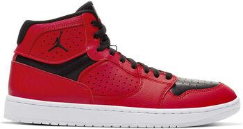 Nike Jordan Access hombre Rojo