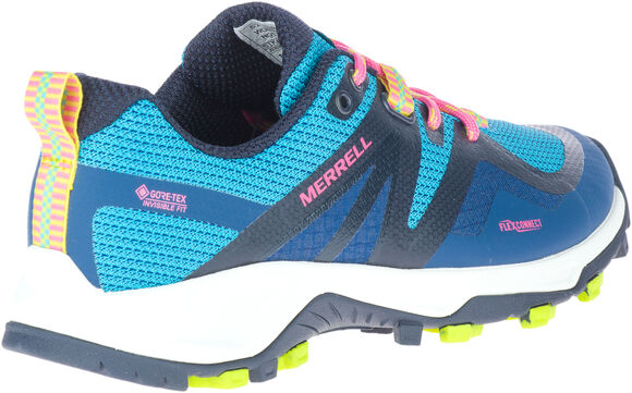 Zapatillas Trail Running Mqm Flex 2 GTX