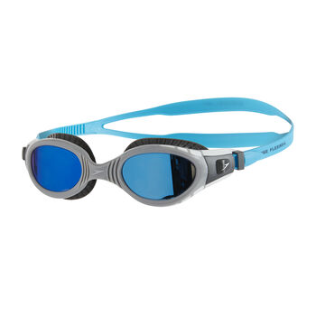 Speedo Gafas de natación Futura Biofuse Flexiseal Mirro