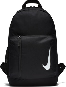 Nike Mochila de fútbol Academy team Negro