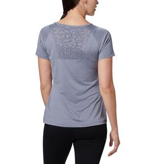 Camiseta manga corta Peack To Point II
