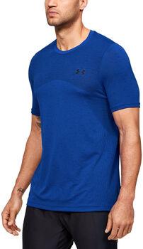 Under Armour Camiseta de manga corta UA Seamless para hombre