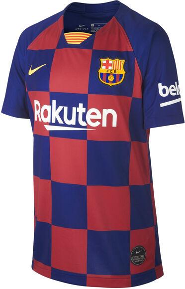 FC Barcelona Stadium Home