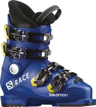 Salomon Bota B A S/RACE 60T L RACE B/Acid G niño
