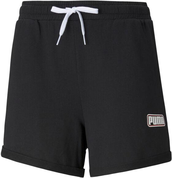 Pantalón Corto Summer Stripes