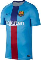 Camiseta de manga corta Nike Dry FC Barcelona Squad