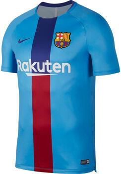 Camiseta de manga corta Nike Dry FC Barcelona Squad hombre