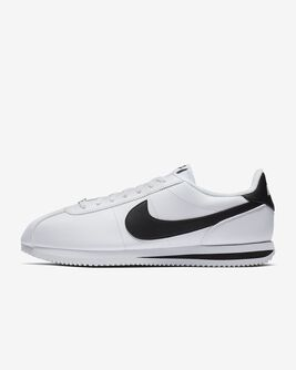 Zapatillas Cortez Basic Leather