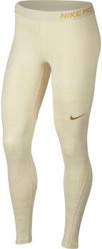 Nike Pro Metallic mujer