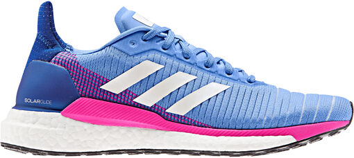 ADIDAS - Zapatilla SOLAR GLIDE 19 W - Mujer - Zapatillas Running - 36 2/3