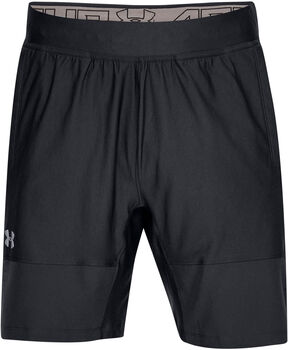 Under Armour Tborne vanish short hombre Negro