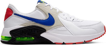 Nike Zapatilla AIR MAX EXCEE hombre Blanco