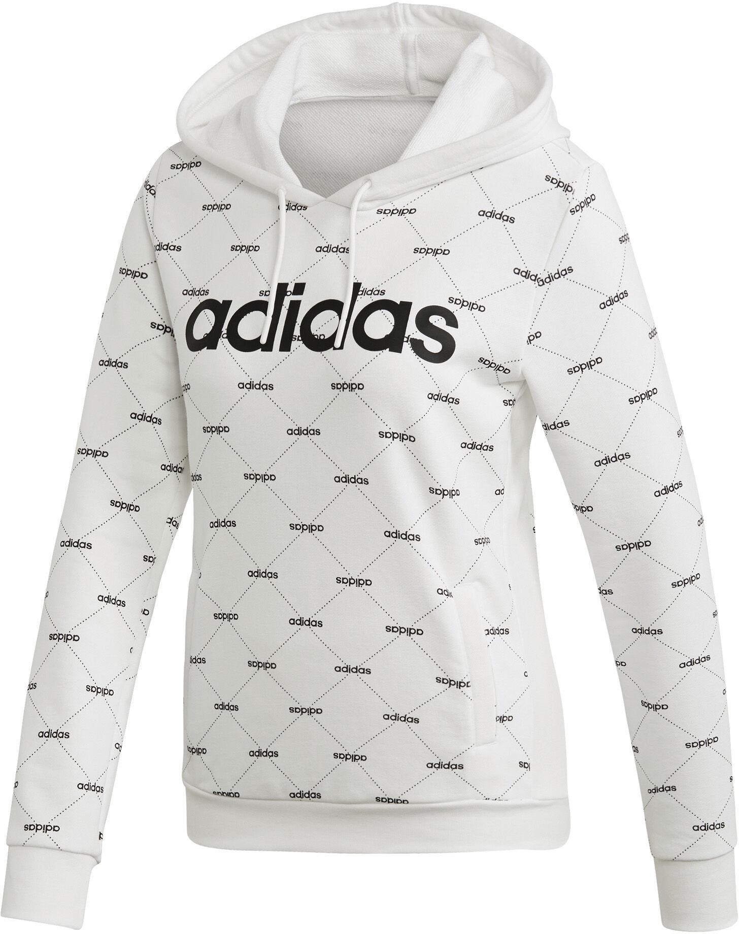 Sudadera Adidas W Core Fav Hdy