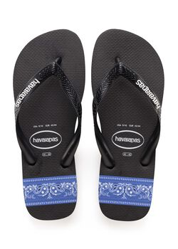 Havaianas Chanclas TOP STRIPES LOGO hombre